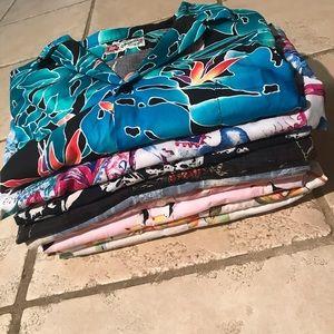 Hawaiian Shirt Reseller Bundle Lot